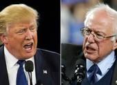 Khả năng được Dân chủ đề cử, ông Sanders thắng nổi ông Trump?