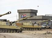 Tấn công tên lửa ở Iraq: Một nhà thầu Mỹ thiệt mạng