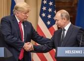 Bài 2: Ông Putin nói về cán cân an ninh chiến lược với Mỹ