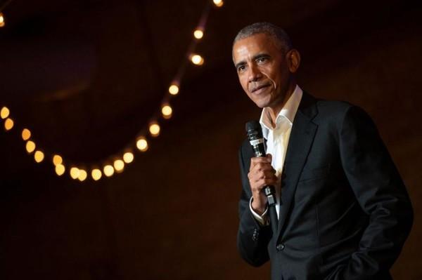 Với bằng cấp, học vị và năng lực đã chứng minh, ông Obama hoàn toàn là một ứng viên đáng giá cho vị trí Chánh án Tòa án Tối cao. Ảnh: OBAMA FOUNDATION