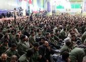 Iran xác nhận nã hàng chục tên lửa vào căn cứ Mỹ ở Iraq