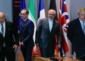 Anh, Pháp, Đức chìa 'con dao 2 lưỡi' với Iran