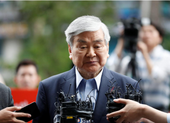 Chủ tịch Korean Air Cho Yang-ho qua đời tại Mỹ