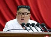 Ông Kim chuẩn bị phát biểu 'con đường mới' trong năm mới