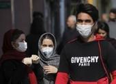 COVID-19 Iran: Tỉ lệ chết cao nhất, huy động Vệ binh Cách mạng