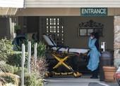 Cập nhật COVID-19 Mỹ: 11 ca chết, điều tra ổ dịch dưỡng lão