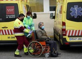 COVID-19 châu Âu: Đau lòng gần 12.300 nhân viên y tế TBN nhiễm
