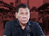 COVID-19:Ông Duterte dọa bắn chết người vi phạm lệnh phong tỏa