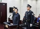 Trung Quốc xử cựu chủ tịch Interpol Mạnh Hoành Vĩ 13,5 năm tù