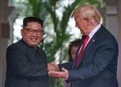 Ông Trump nói biết sức khỏe ông Kim thế nào nhưng chưa thể nói