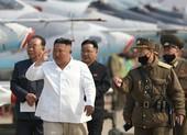 Xuất hiện diễn biến mới liên quan ông Kim Jong-un