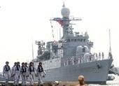 Manila dịu giọng vụ Trung Quốc chĩa súng radar tàu Philippines