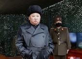 Lãnh đạo tình báo Đài Loan nói ông Kim 'bị bệnh'
