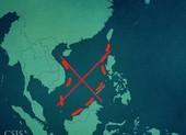 Biển Đông: Trung Quốc cố ý xuyên tạc công hàm Phạm Văn Đồng
