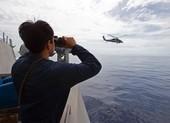 Giải mã hành động của Mỹ, Trung Quốc gần đây ở Biển Đông