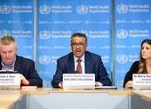 193 nước-có Trung Quốc- ra nghị quyết điều tra WHO về COVID-19