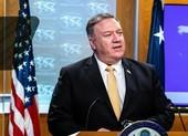 Mỹ và đồng minh ra tuyên bố chung về luật an ninh Hong Kong