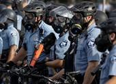 Biểu tình Mỹ: Nhiều nơi cắt ngân sách, giải thể Sở Cảnh sát