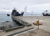 Philippines định chi 26 triệu USD cải tạo trái phép đảo Thị Tứ