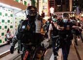 Hong Kong sẽ lập đội cảnh sát đặc biệt thực thi luật an ninh
