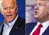 Ông Biden lo ông Trump không chịu rời Nhà Trắng dù thất cử