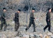 Triều Tiên tuyên bố sẽ đưa binh sĩ đến biên giới với Hàn Quốc