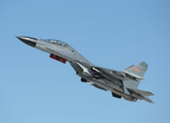 Trung Quốc tung tiêm kích sau khi máy bay Mỹ bay gần Đài Loan