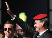 Tòa án Brazil: Phạt nặng nếu Tổng thống không đeo khẩu trang