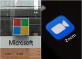 Đến Microsoft, Zoom ngưng cung cấp thông tin cho Hong Kong