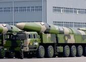 Trung Quốc phóng 2 tên lửa ra Biển Đông giữa căng thẳng với Mỹ