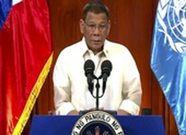 Philippines đưa phán quyết Tòa Trọng Tài 2016 ra Liên Hợp Quốc