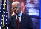 Ông Biden kêu gọi hoãn thông qua thẩm phán tối cao mới