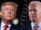 Trực tiếp bầu cử Mỹ: Ông Biden phát biểu 'các con số đã rõ'