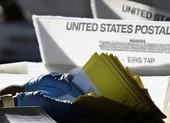 Toàn bộ phiếu bầu ở bang Georgia sẽ được kiểm lại bằng tay