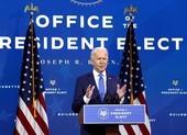Kiểm phiếu lại lần 2 tại bang Georgia, ông Biden vẫn thắng