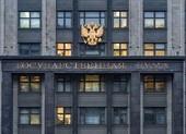 Hạ viện Nga đồng ý cho tổng thống quyền miễn truy tố suốt đời