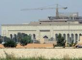 8 tên lửa Katyusha nhắm mục tiêu Đại sứ quán Mỹ ở Iraq
