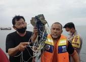 Máy bay chở khách mất liên lạc sau khi cất cánh ở Jakarta