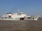 Trung Quốc chính thức thông qua luật nguy hiểm ở Biển Đông