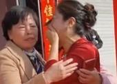 Hy hữu: Mẹ chồng phát hiện con dâu là con gái ruột thất lạc