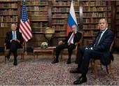 Ông Biden và ông Putin kết thúc vòng đối thoại đầu tiên, còn 2 vòng nữa