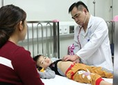 3 trẻ ngộ độc vì ăn nhầm thuốc rối loạn thần kinh của bố