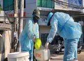 Bộ Y tế công bố 4 ca nhiễm mới, đa số từ châu Âu về Việt Nam