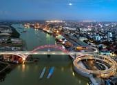 Hải Phòng: Đột phá hạ tầng giao thông, thành cửa chính ra biển