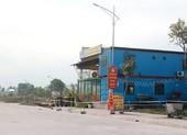 Quảng Ninh: Phong tỏa thị trấn Cái Rồng từ 12 giờ trưa nay