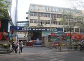 Hải Phòng phong tỏa thêm 1 bệnh viện liên quan BN 1833
