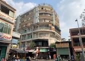 TPHCM: Nhiều chung cư nguy hiểm, hư hỏng nặng chờ xây mới
