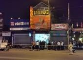 Hải Phòng: Thanh niên nổ mìn tự chế vào tiệm vàng