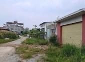 Cưỡng chế công trình chiếm đất quốc phòng làm khu tái định cư