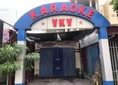 Hải Phòng: 1 thư ký tòa dương tính ma túy tại quán karaoke